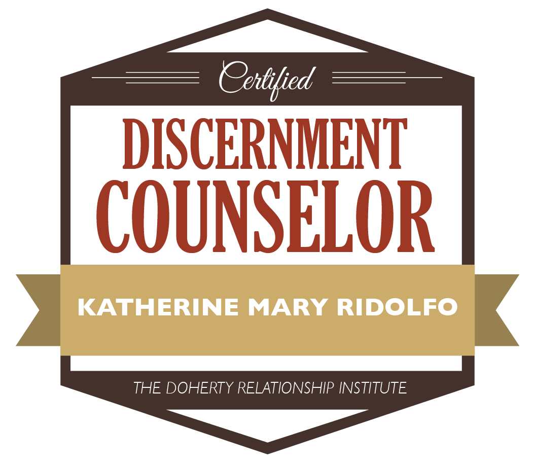 Discernment Counselor